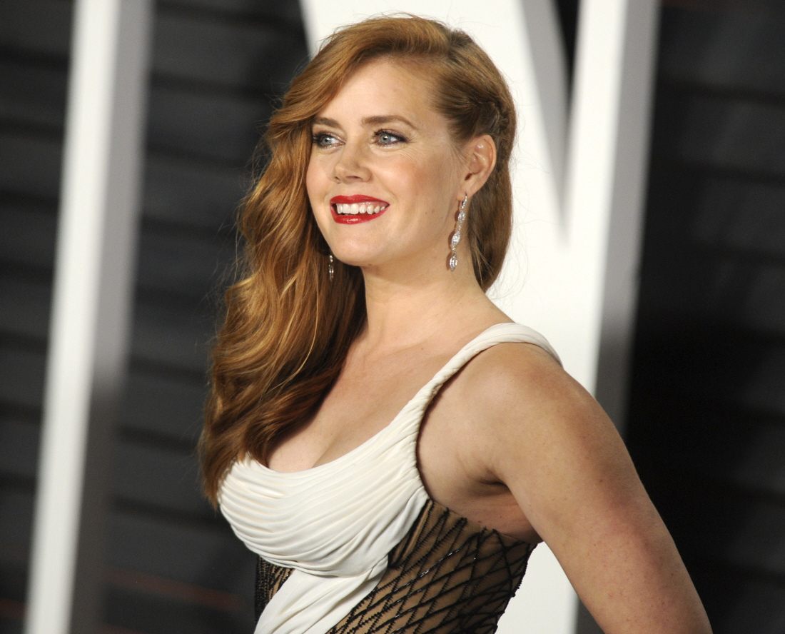 Amy Adams Hot Pics, Leaked Bikini Photoshoots - beautiful ...