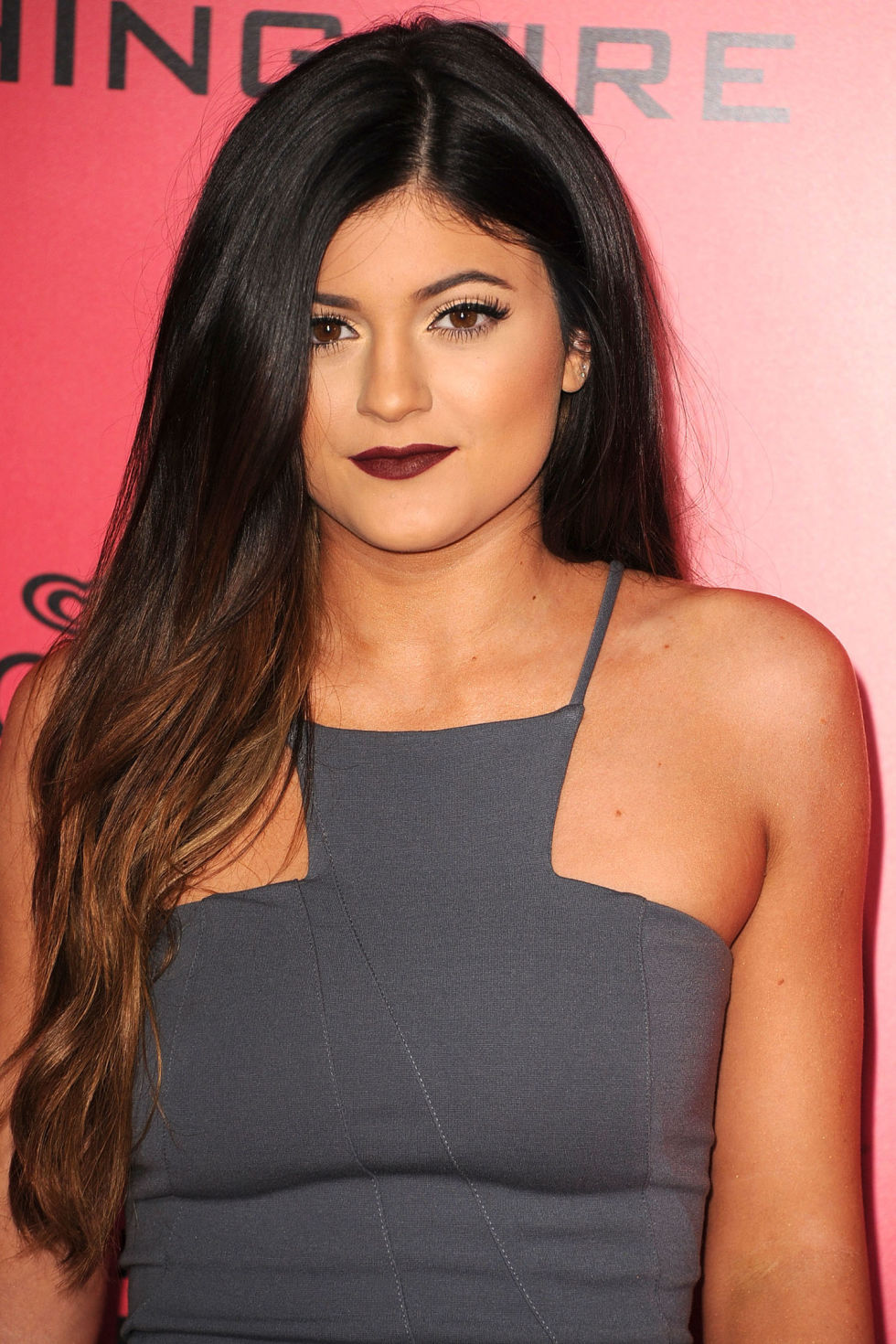 Kylie Jenner Hot Pics, Near Nude & Naked Images