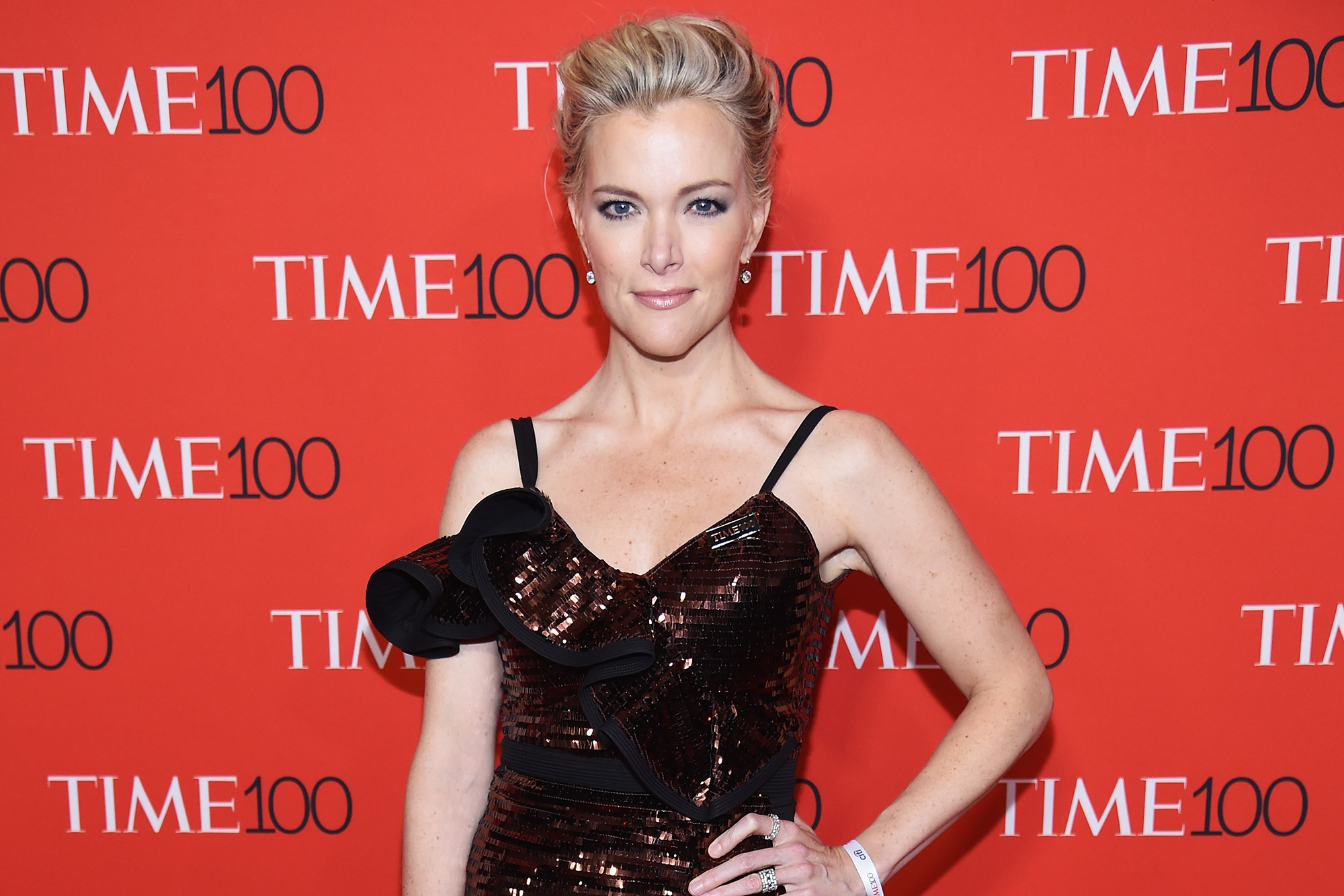 Megyn Kelly Hot Pics, Leaked Topless Images Gallery