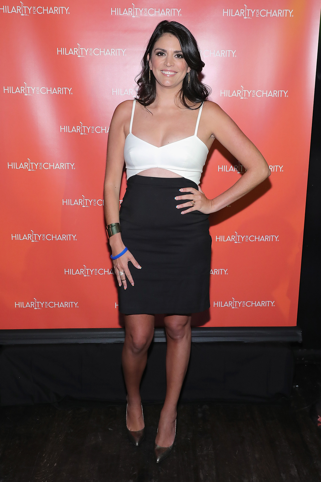 Cecily Strong Hot Pics, Leaked Near-Nude Photos