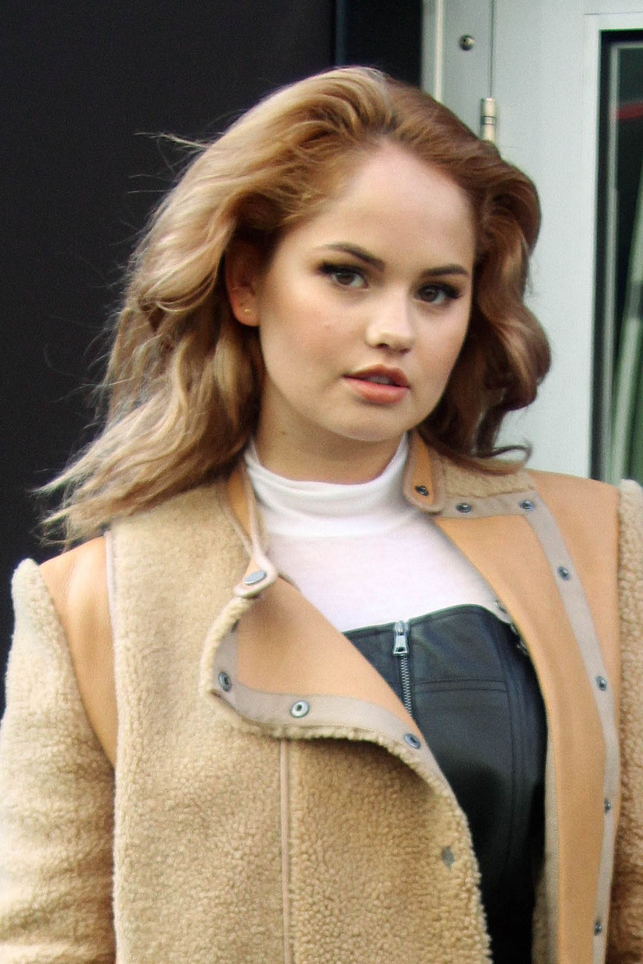from Thomas best debby ryan naked