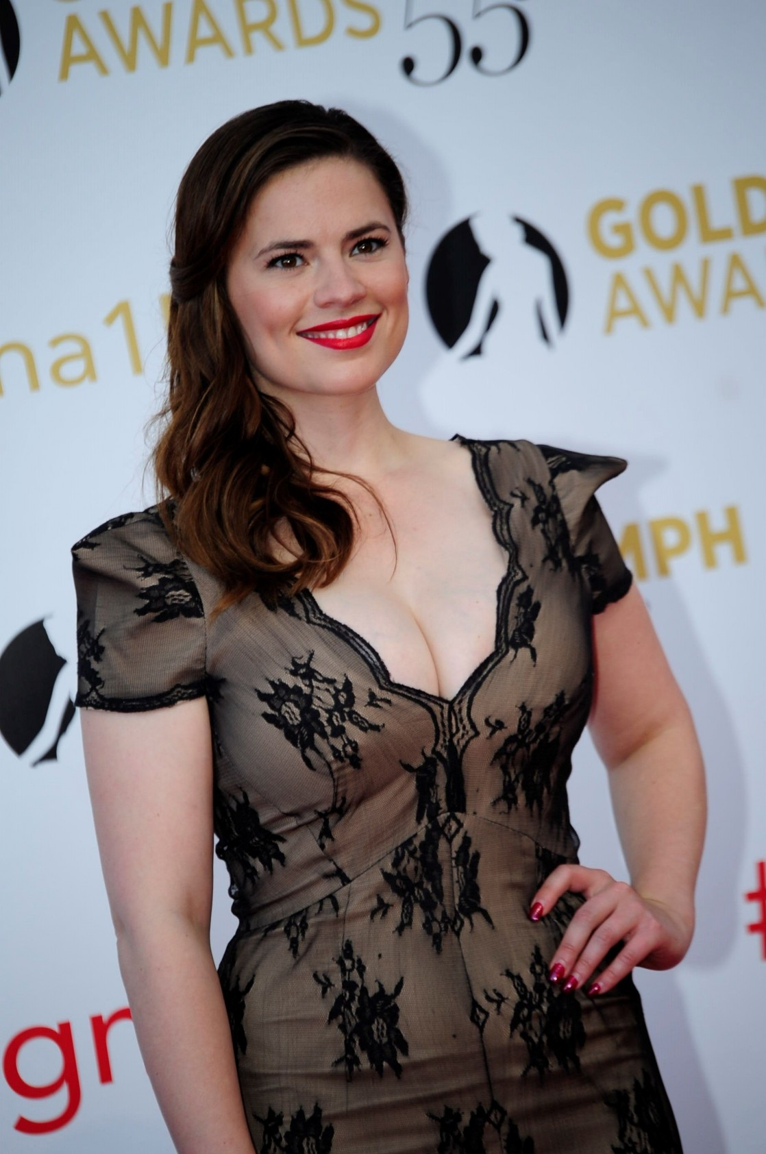 Hayley Atwell Hot Images, Sexy Pics & Videos