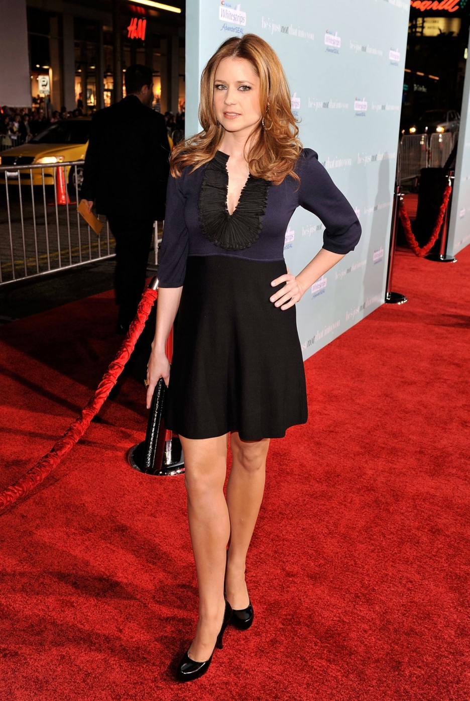 Jenna Fischer Hot Photos, Sexy Images, Videos