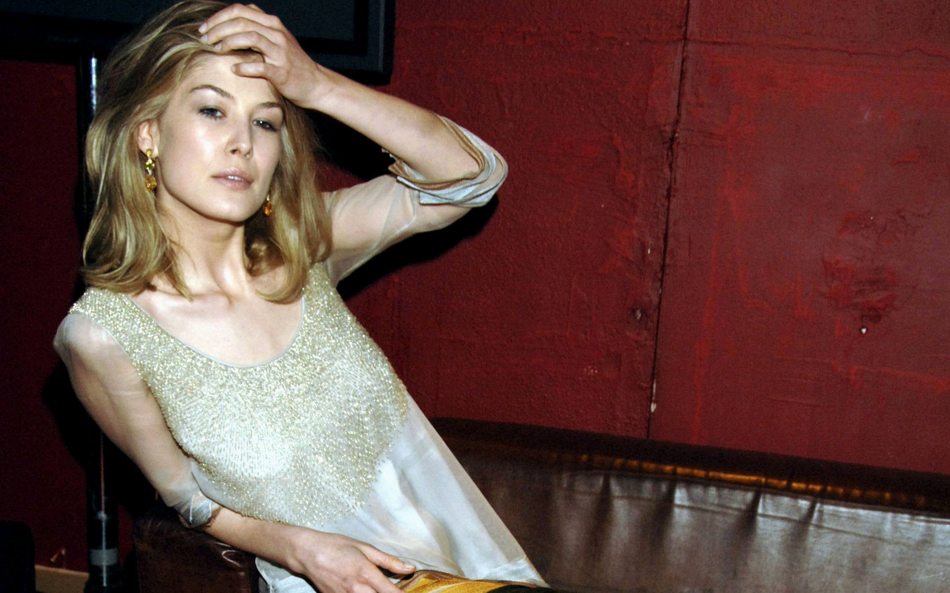 from Caden rosamund pike leaked images