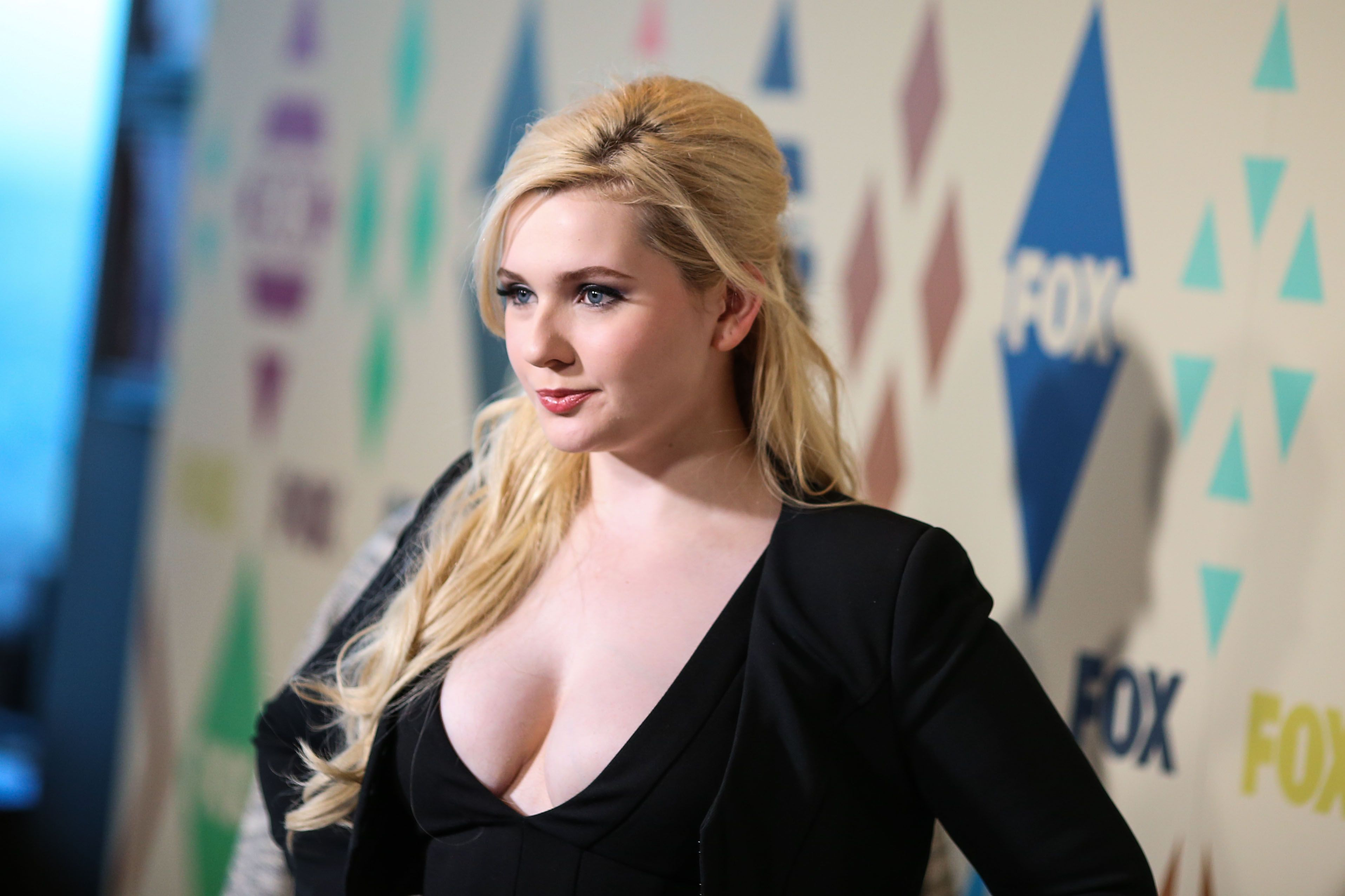 cameltoe Topless Abigail Breslin naked photo 2017