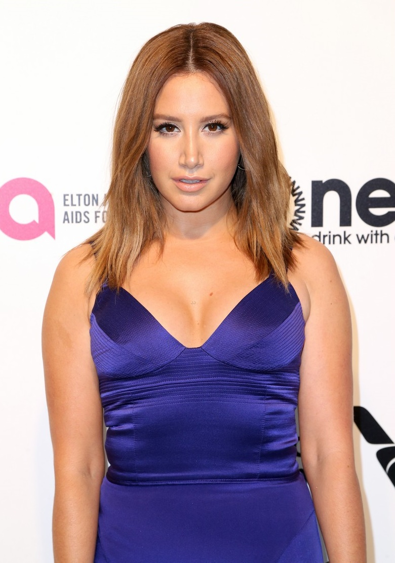 Sexy Ashley Pictures Tisdale#3