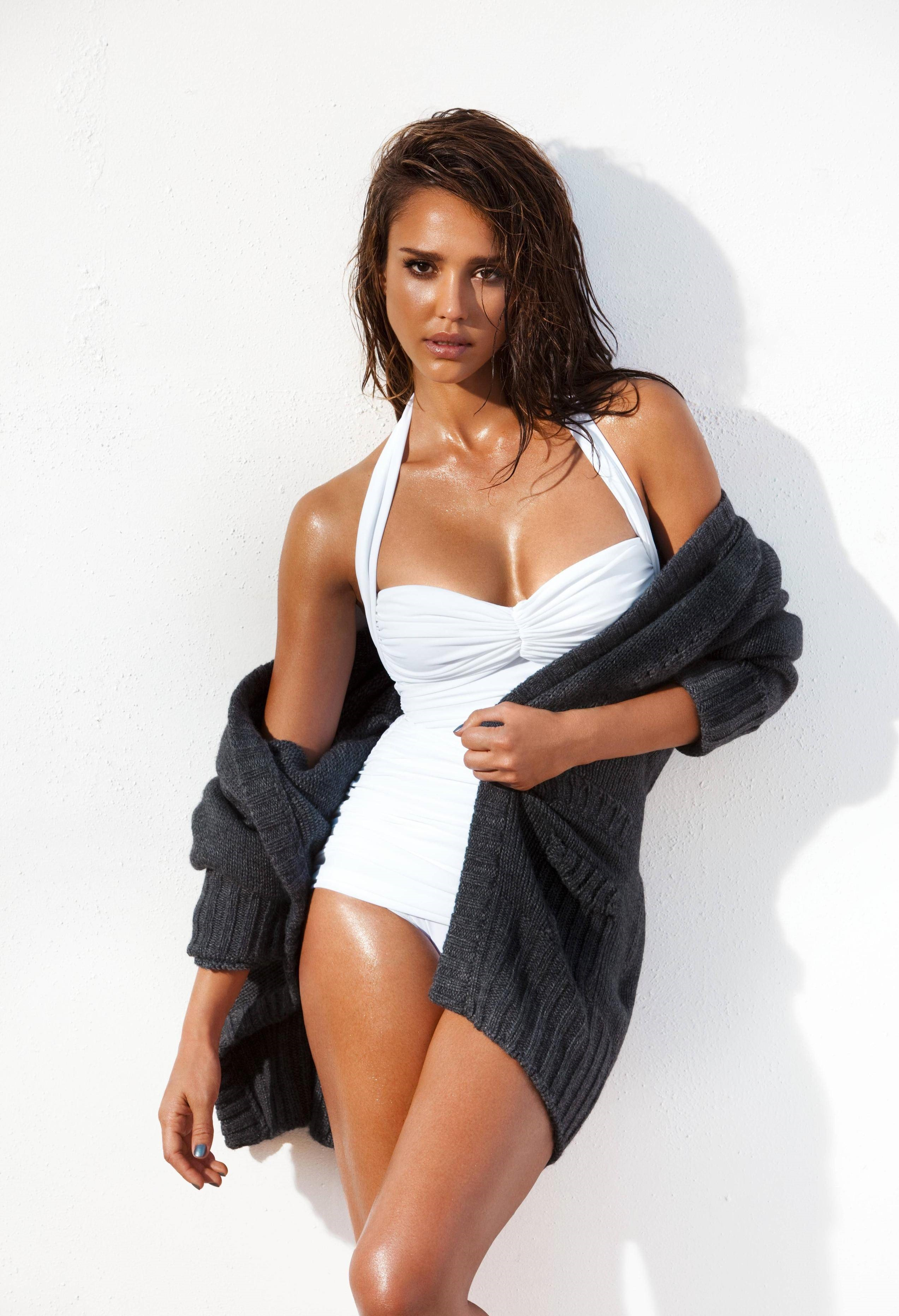 Jessica lucas naked
