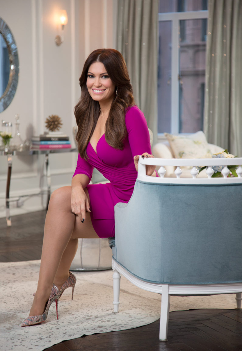 kimberly guilfoyle photos fox news host sexy images