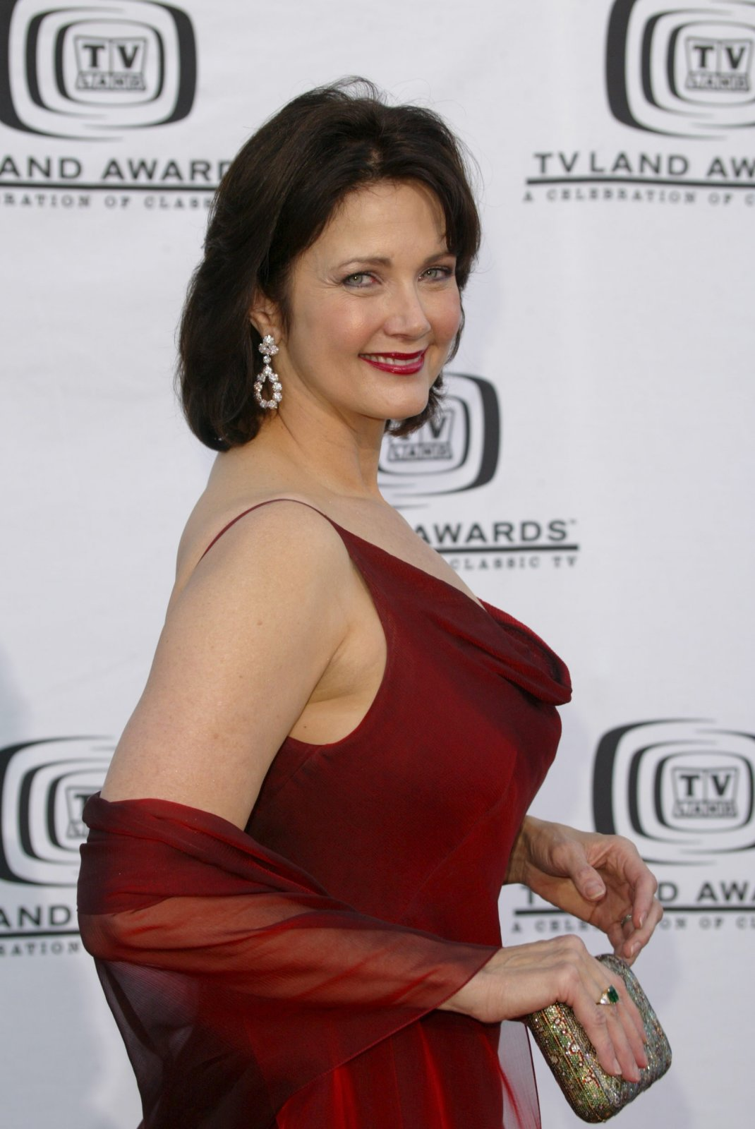 Lynda Carter Hot
