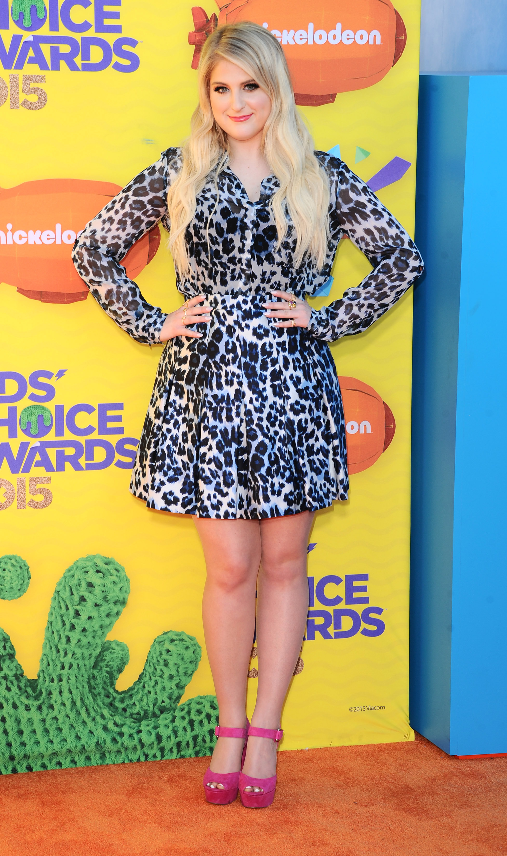 Meghan Trainor Hot