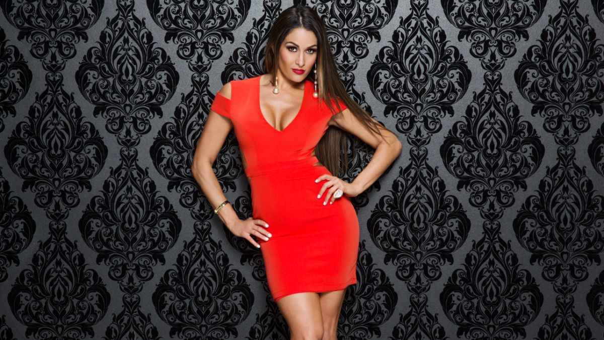 Nikki Bella Hot Photos, Sexy Bikini Images & Videos