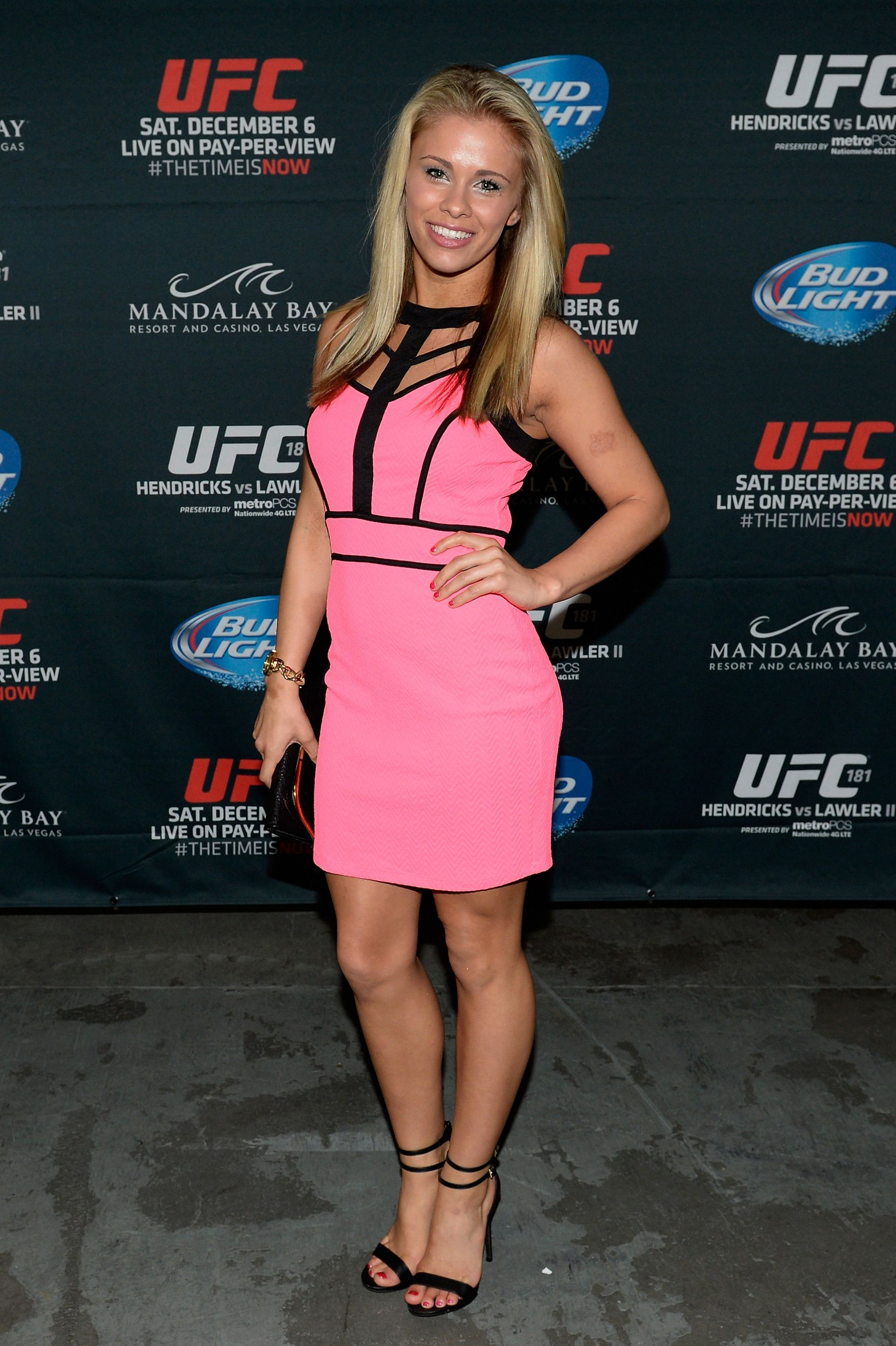 Paige VanZant Hottest Pictures, Sexy Photos & Videos
