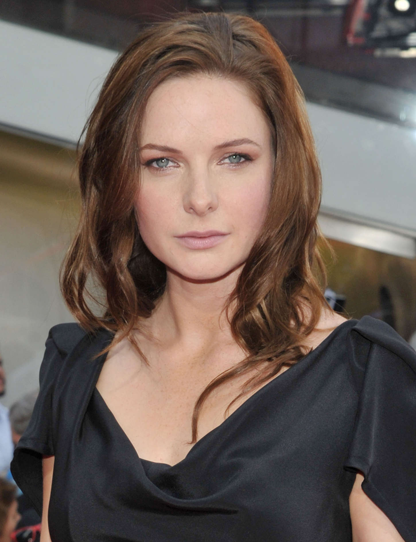 Rebecca Ferguson Hot Pics, Sexy Photos & Videos ...