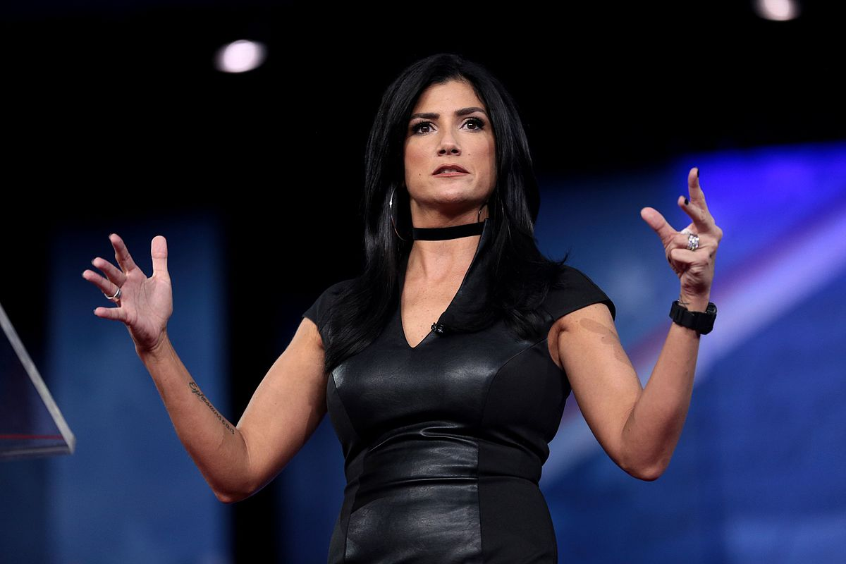 Dana Loesch Hot Swimsuit Pics, Near-Nude Photos