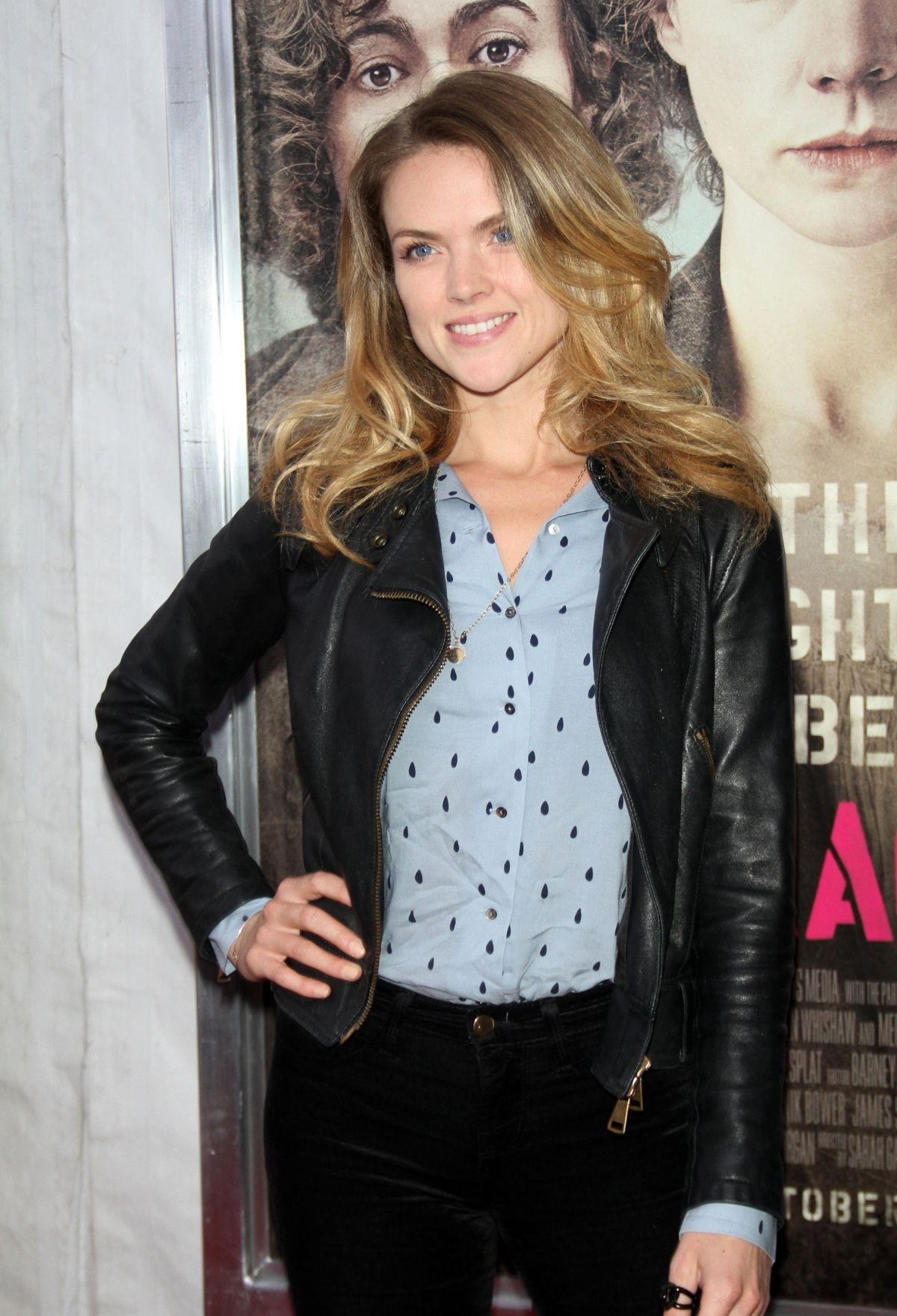 erin richards breaking in - photo #23