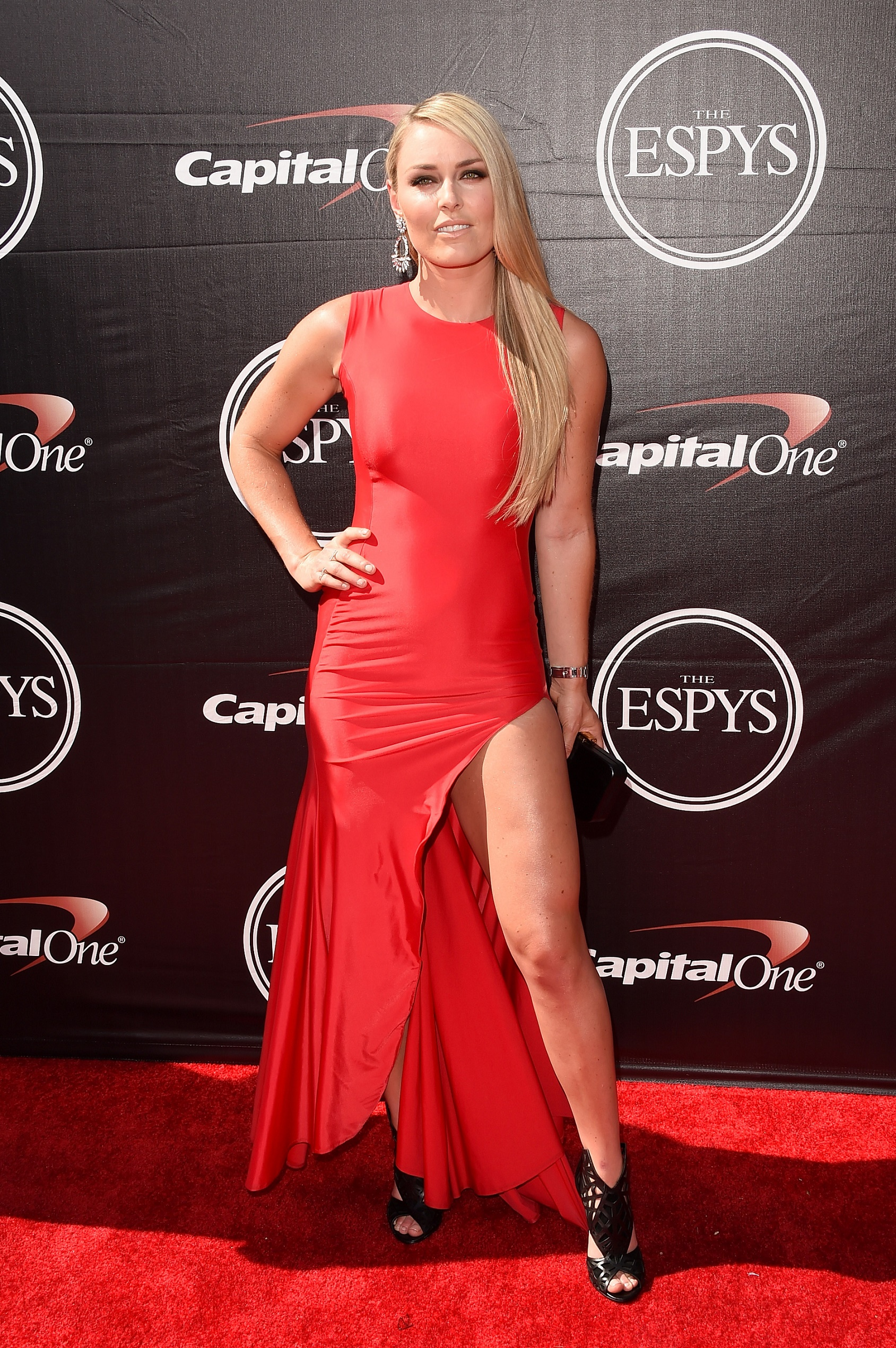 Lindsey Vonn Hot