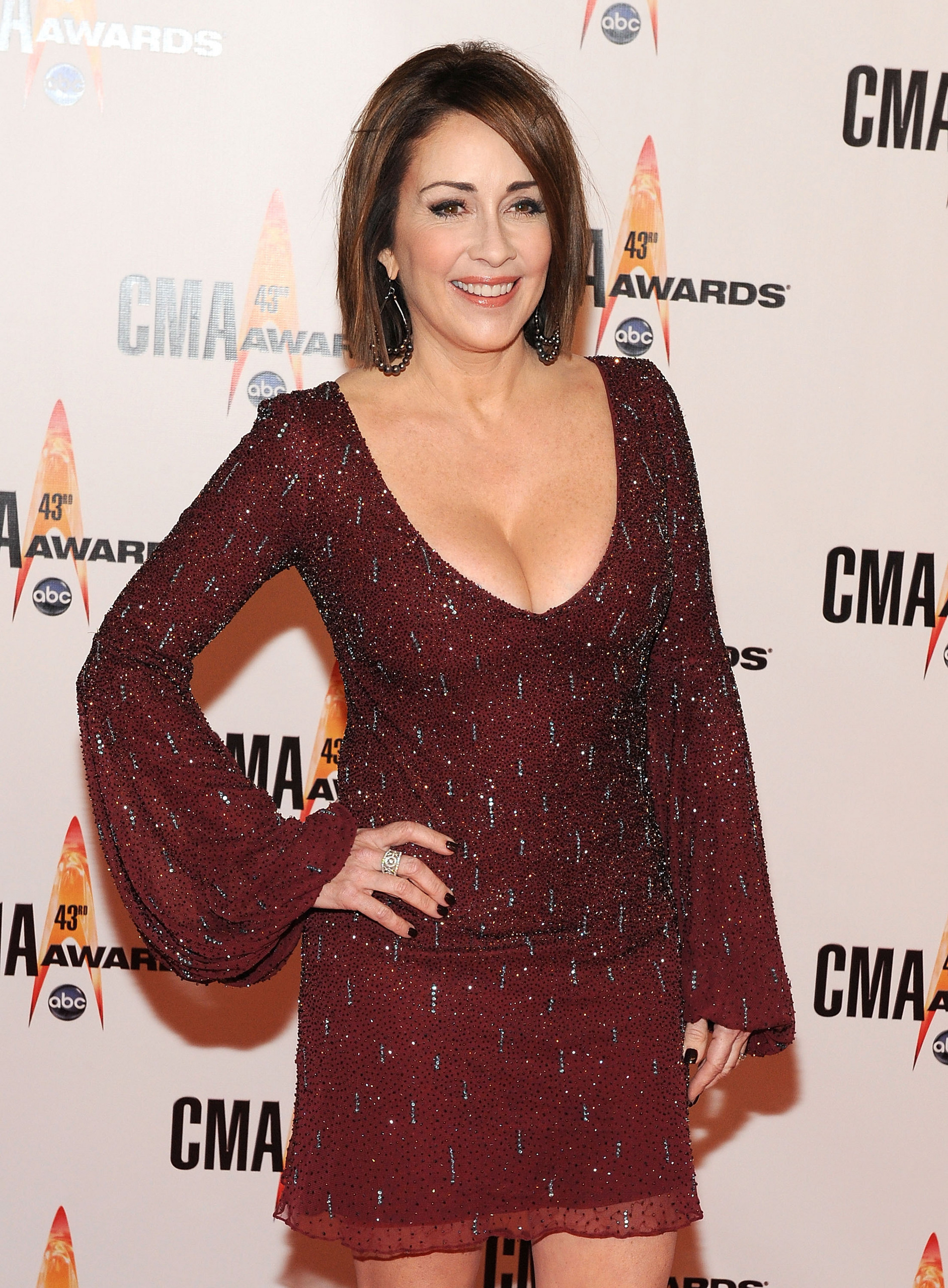 Patricia Heaton Hottest Pics, Leaked Topless Images