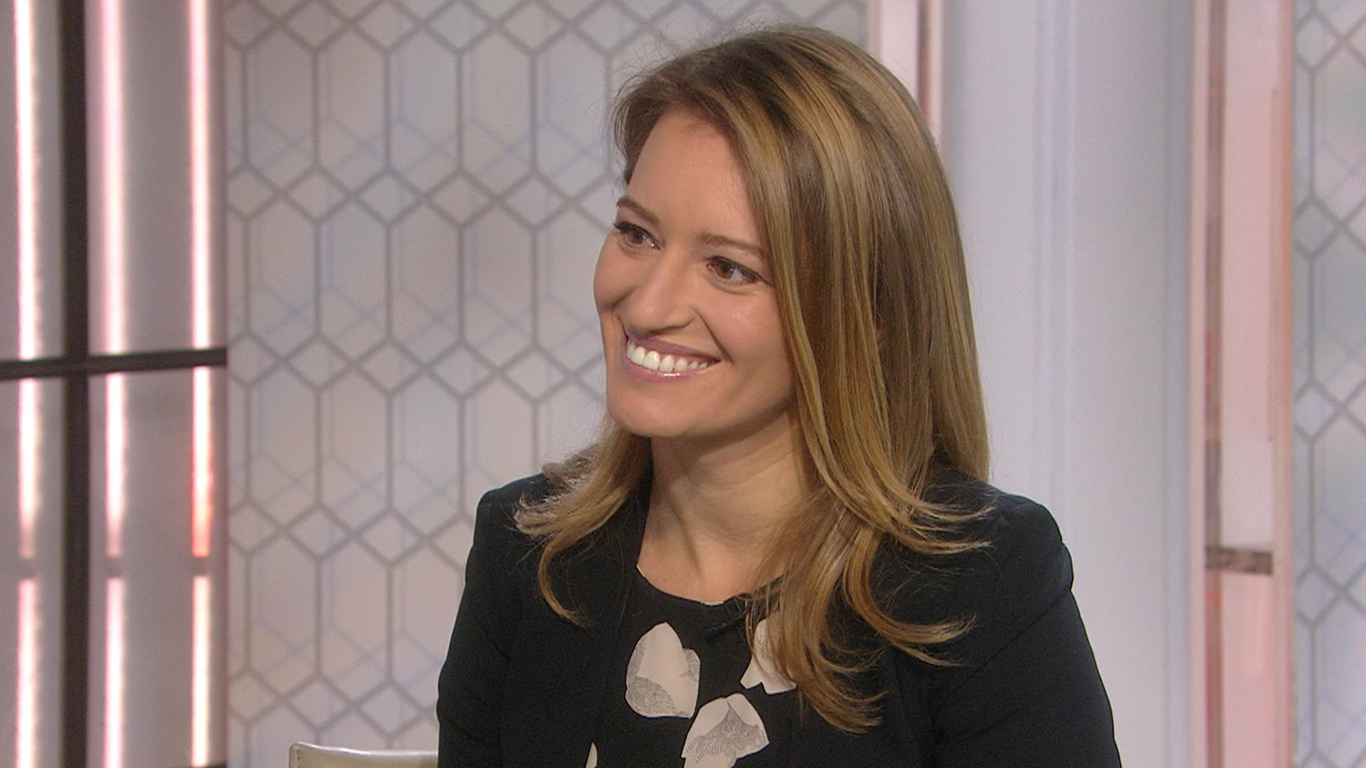 images of katy tur nude