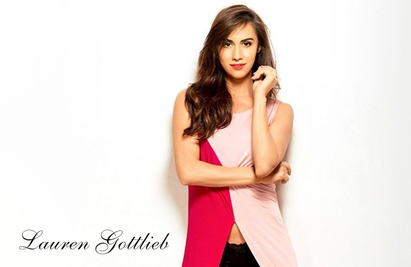 Lauren Gottlieb Hot
