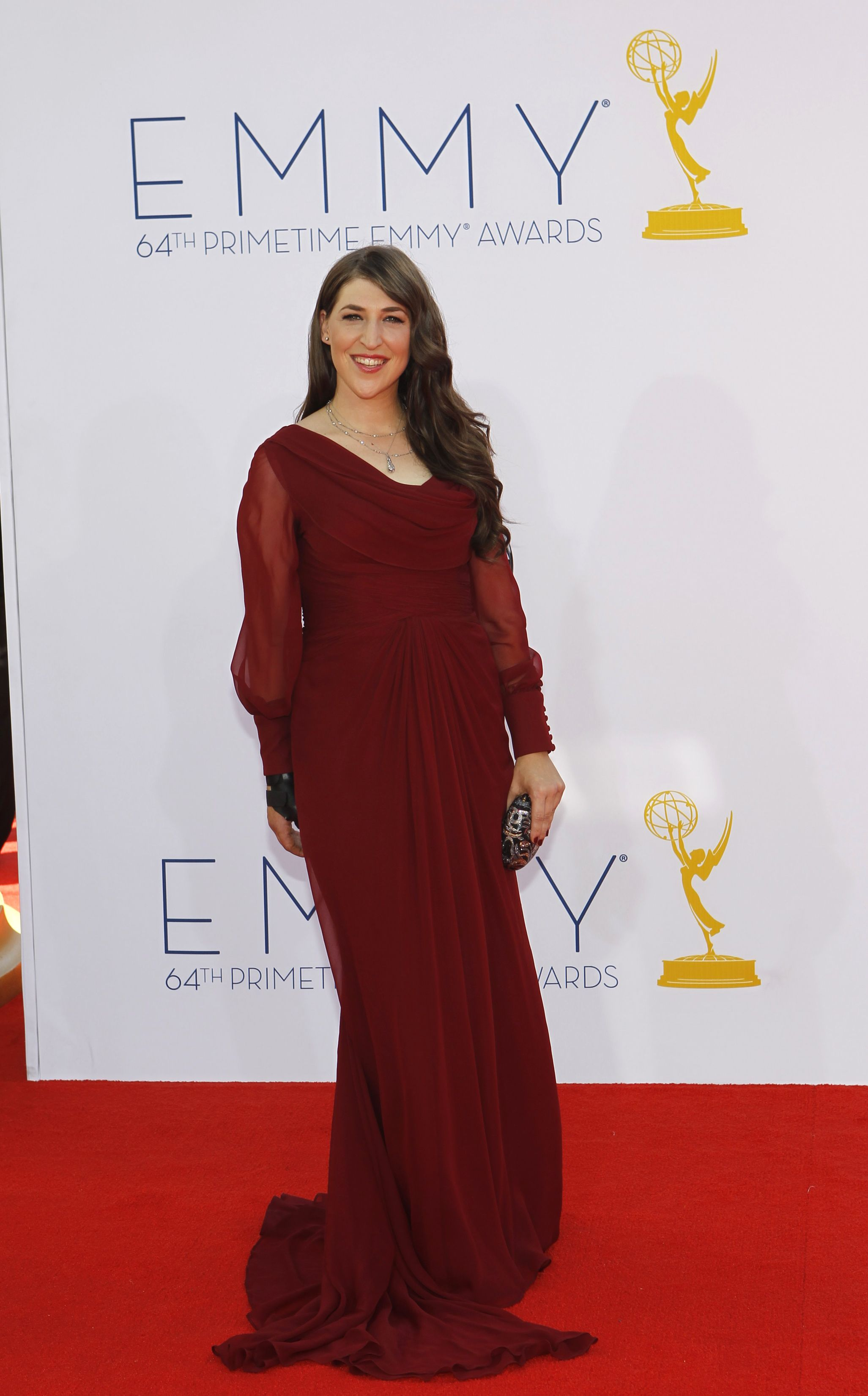 Mayim Bialik Hot