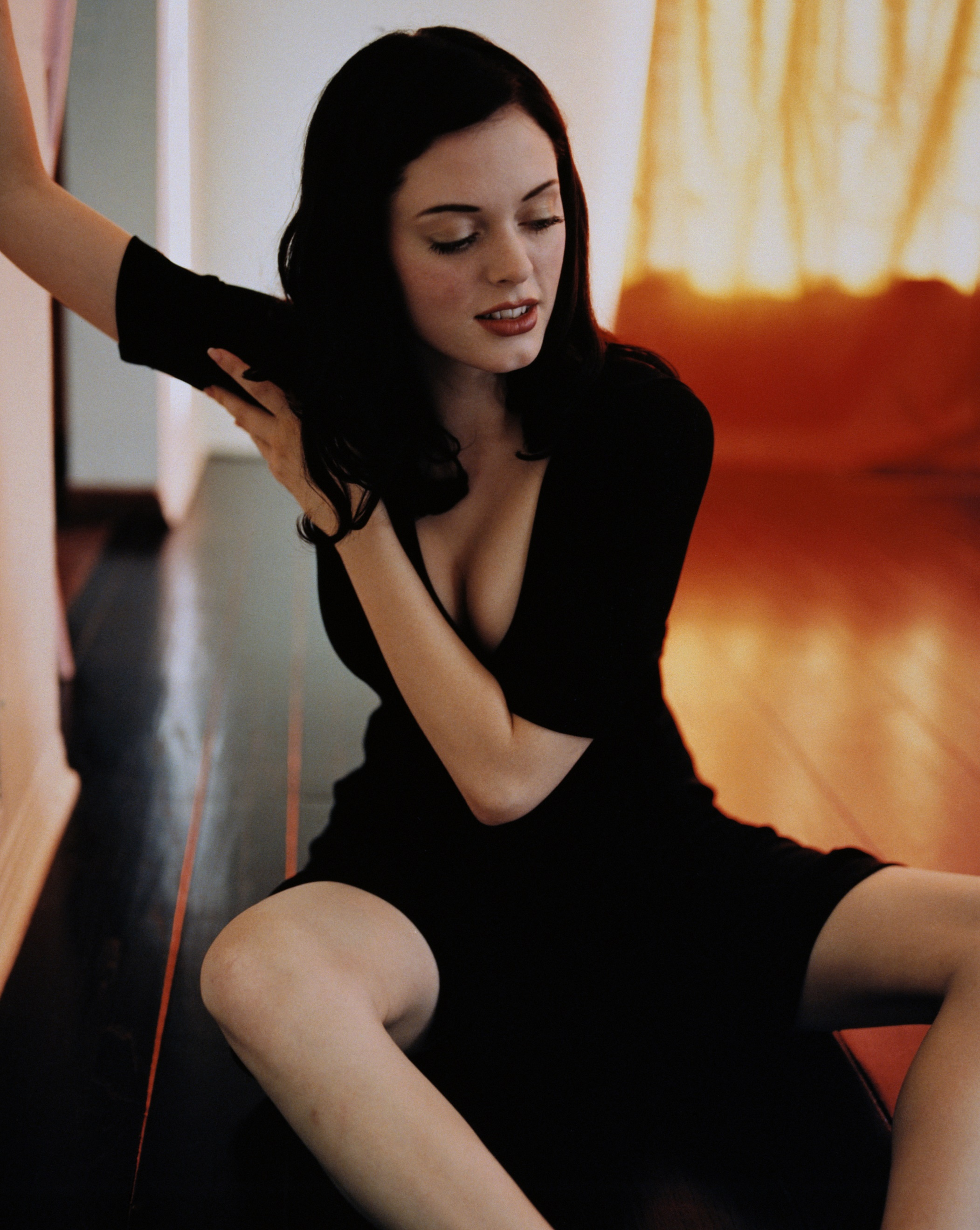 Rose mcgowan - nude picture 95