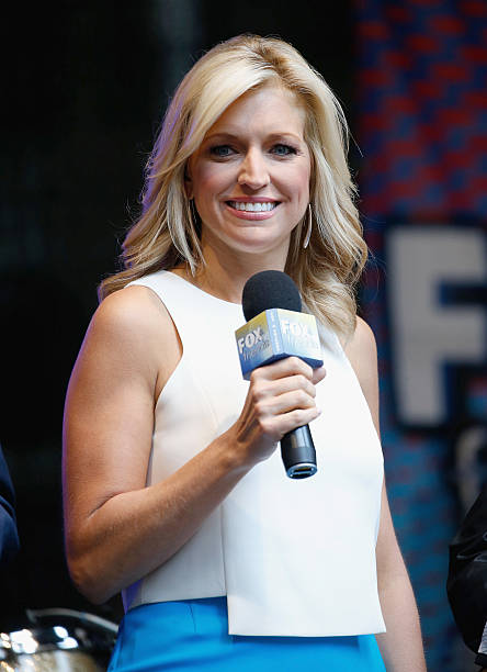 Hottest Pictures of Ainsley Earhardt Bikini Pics All Times 13