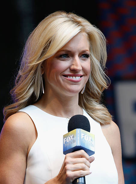 Hottest Pictures of Ainsley Earhardt Bikini Pics All Times 19
