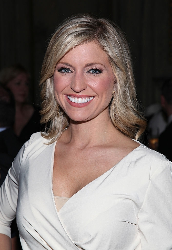 Hottest Pictures of Ainsley Earhardt Bikini Pics All Times 25