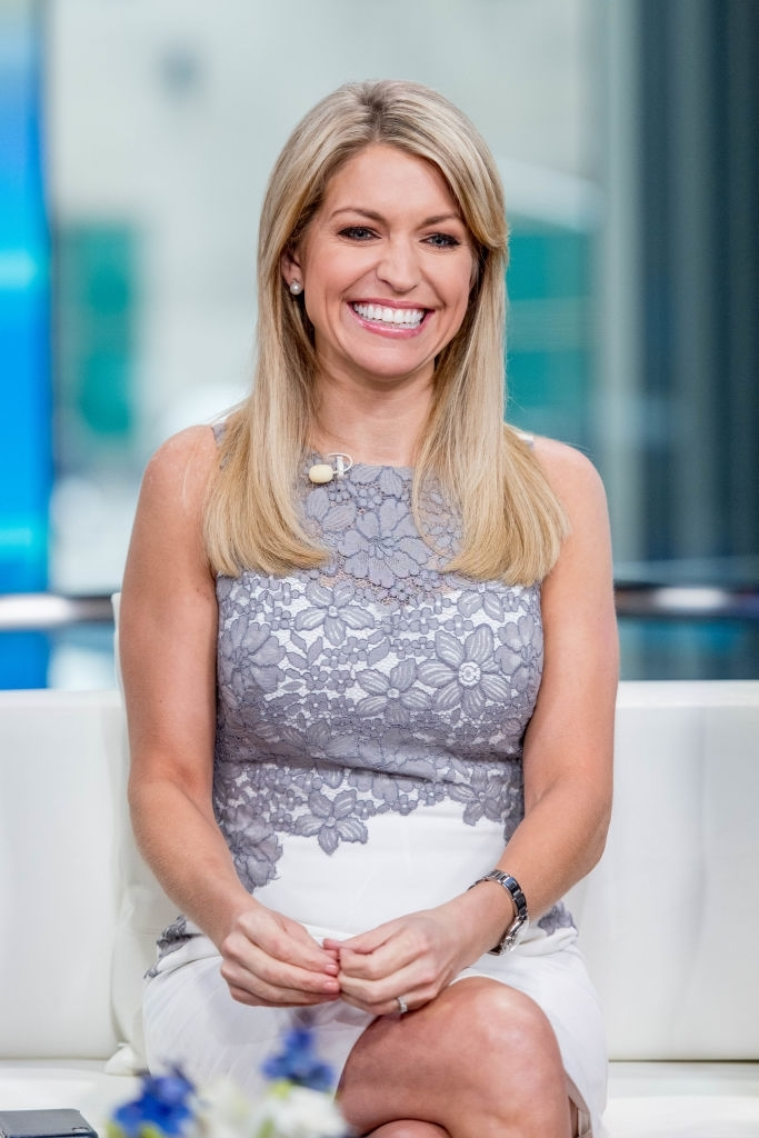 Hottest Pictures of Ainsley Earhardt Bikini Pics All Times 32